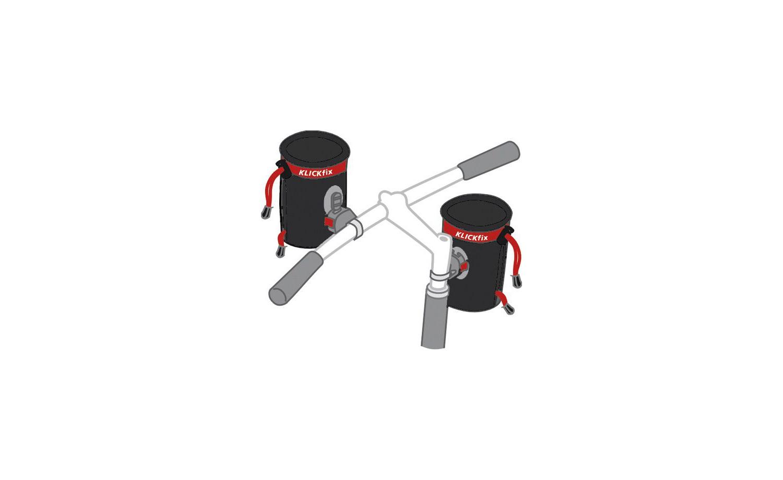 KLICKfix light bag Mini