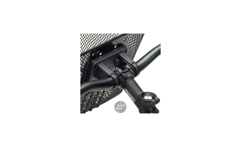 KLICKfix pevný držák na řidítka