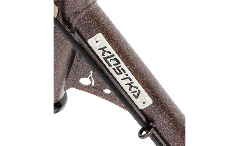 Skládací Koloběžka REBEL MAX FOLD (G5)