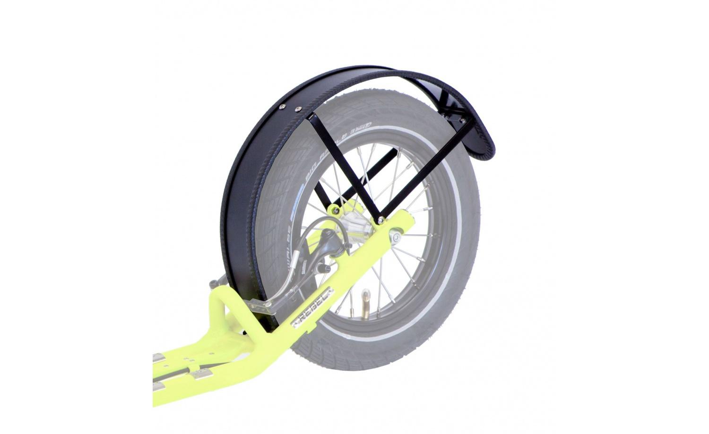 Blatník KOSTKA Fender Shock 1265 - Zadní