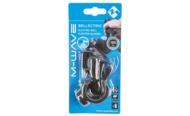 M-WAVE elektrický zvonek RBbell