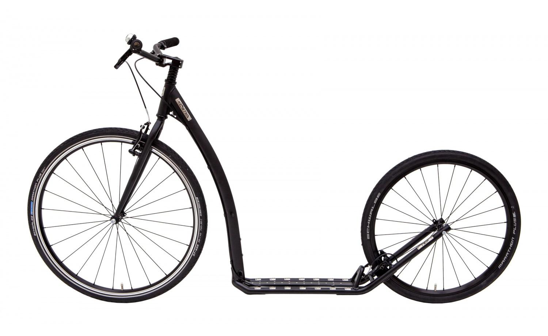 Koloběžka KOSTKA TRIP All Black (G5)