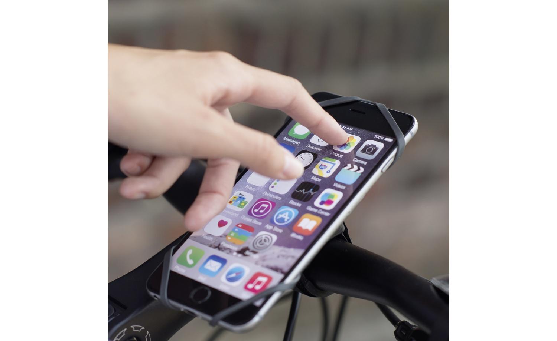 Držák chytrého telefonu KlickFix PhonePad Loop